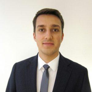 Thomas Reich (Vizepräsident für Workshop-Koordination)